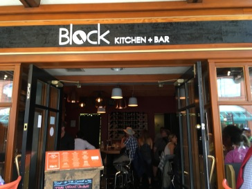 BlockKitchenandBar